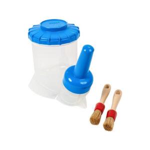 Leiminator Limbehållare
